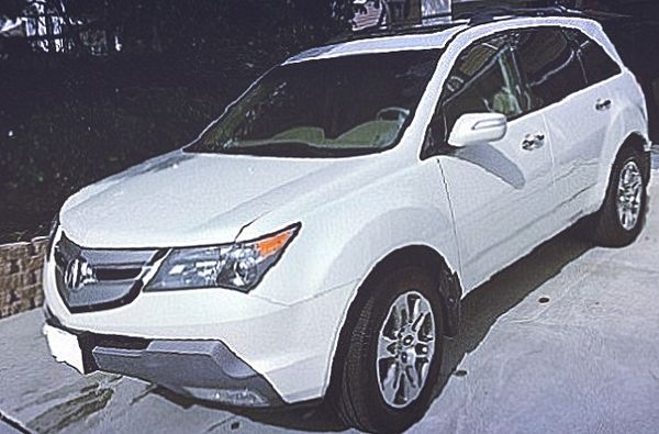 Clean interior Price 8.O.O$ 08 Acura MDX