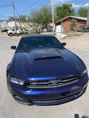 2011 Ford Mustang for Sale in Nashville, TN
