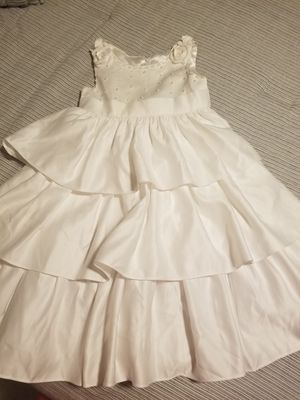 3T flower girl dress, BRAND NEW!! for Sale in Las Vegas, NV
