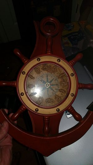 Antique mariners clock for Sale in Knoxville, TN