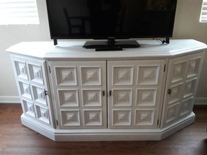 TV stand for Sale in Goodyear, AZ