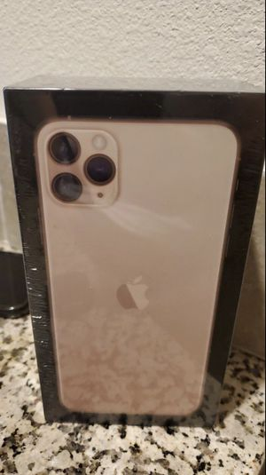 iPhone 11 Pro Max for Sale in Norwalk, CA