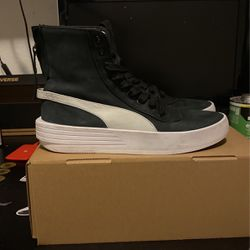 XO The Weeknd X Puma Collab Parallel Hi-Tops for Sale in North Las Vegas,  NV