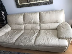 Couch with 3 parts for Sale in Des Plaines, IL