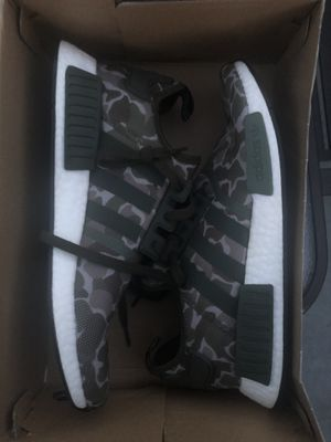 ADIDAS NMD SIZE (12) for Sale in San Leandro, CA