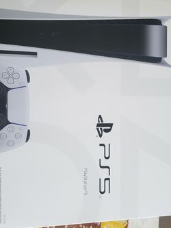 PS5 With Receipt for Sale in Chicago,  IL