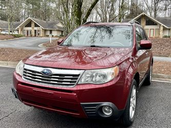 2010 Subaru Foreater for Sale in Roswell,  GA