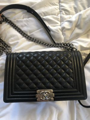 Chanel leboy medium bag for Sale in New York, NY