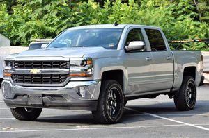 2016 Chevrolet Silverado 1500 for Sale in Fredericksburg, VA