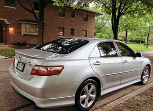 2007 Toyota Camry SE for Sale in West Sacramento, CA