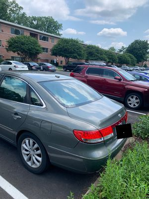 Hyundai Azera for Sale in Falls Church, VA