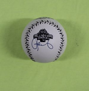 Alex Rodriguez Signed Auto 2003 All Star Game New York Yankees Baseball PSA/DNA for Sale in Cupertino, CA