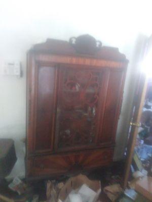 Old antique furniture for Sale in Detroit, MI