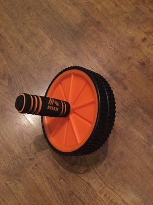 Ab wheel for Sale in Burlington, CT
