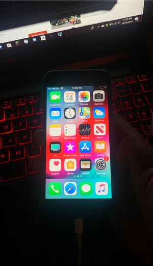 iPhone 6 unlocked for Sale in Phoenix, AZ