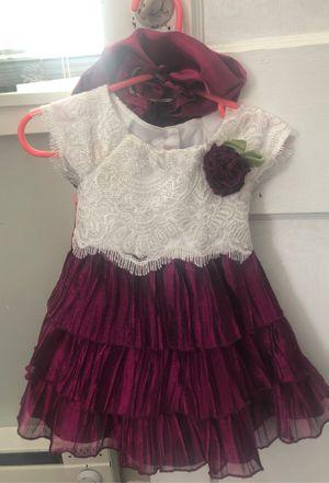 Jona Michelle Infant Dress for Sale in Greenbelt, MD