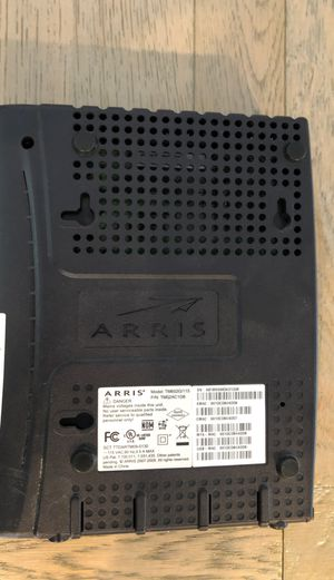 Arris TM602G/115 Modem for Sale in La Jolla, CA