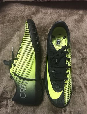 Nike Mercurial xl C7 men's indoor shoes for Sale in Silver Spring, MD