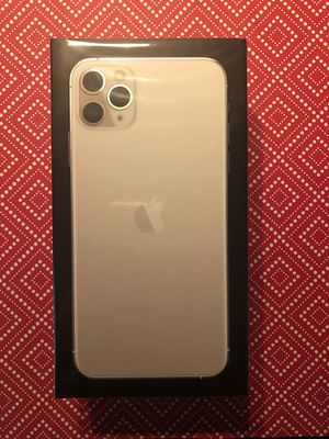 IPhone 11Pro Max 512GB Unlocked/SIM Free for Sale in Naples, FL