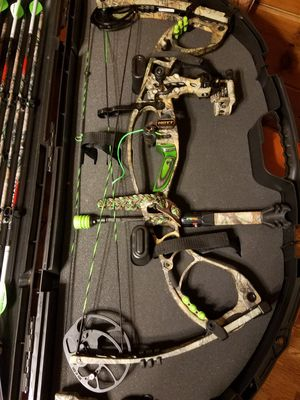 Hoyt faktor 30 for Sale in Sunbury, OH