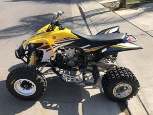 ** 2005 YFZ450 special edition for Sale in Los Angeles, CA