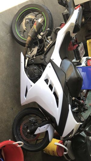 2013 Kawasaki 300 clean title for Sale in City of Industry, CA