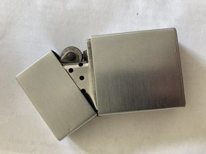 VINTAGE. ZIPPO LIGHTER , ALL ORIGINAL for Sale in Queens, NY
