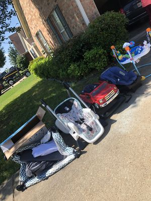 Tons of Baby Items Fairly Used for Sale in Memphis, TN