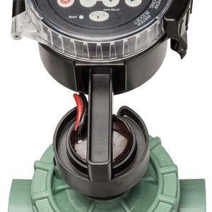 Orbit Battery Operated Sprinkler Timer with Valve (57860) for Sale in Las Vegas, NV