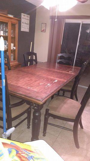 Dining table for Sale in Eagar, AZ