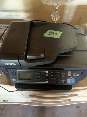 Used printer for Sale in Peoria, IL