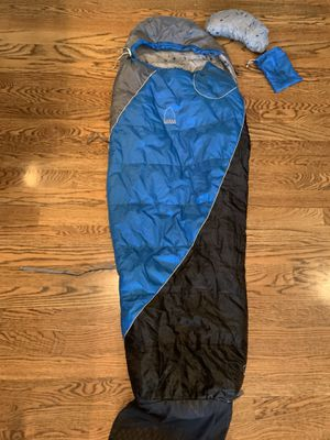 Sierra Designs Kid's Big Dog 35 Sleeping Bag for Sale in Weaverville, NC