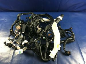 2019-2020 INFINITI Q50 ENGINE ROOM WIRE WIRING HARNESS 3.0L 24012-6HL2B # 58531 for Sale in Fort Lauderdale, FL