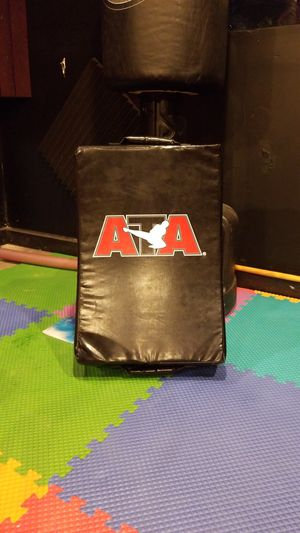 Large ATA punching bag for Sale in Saint Charles, MO