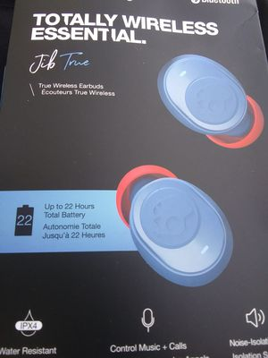 Skullcandy JIB True Wireless Earbuds*NEW* for Sale in Chula Vista, CA