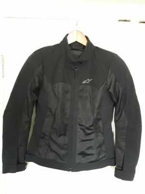 Alpinestars City Collection Eloise Air Jacket, women's motorcycle jacket for Sale in Pflugerville, TX