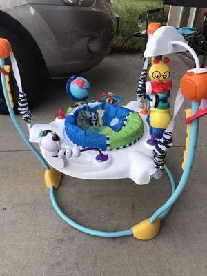 Discovery Activity Jumper, for Sale in Perris, CA