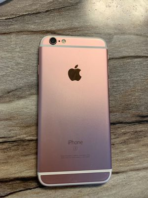 iPhone 6s for Sale in Phoenix, AZ