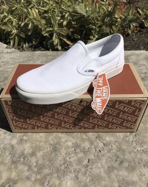 Vans slip on ( Most sizes available ) for Sale in Anaheim, CA