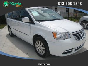 2016 Chrysler Town & Country for Sale in Orlando, FL