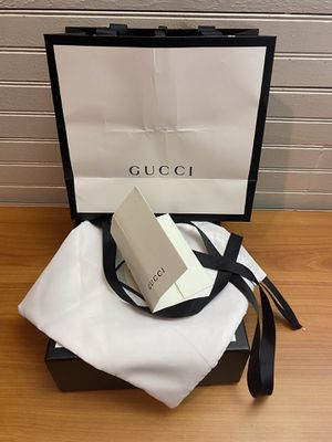 Gucci accessories. for Sale in Gervais, OR