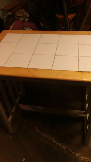 Kitchen table for Sale in Ashland, NE