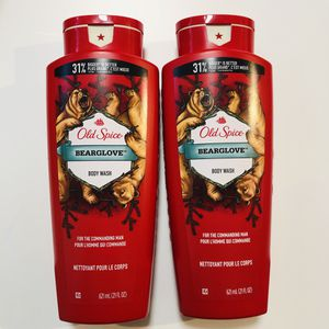 Old Spice Body Wash for Sale in Silver Spring, MD