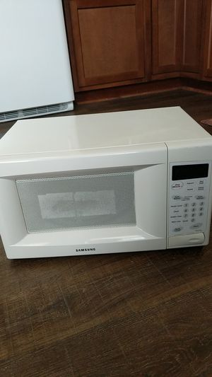 Samsung Microwave for Sale in Eau Claire, WI
