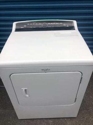 Whirlpool electric dryer for Sale in Walkersville, MD