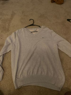 Lacoste medium for Sale in Tracy, CA