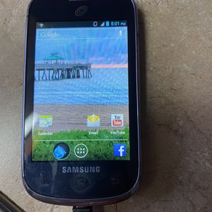 Samsung Trac Phone for Sale in Pigeon Forge, TN