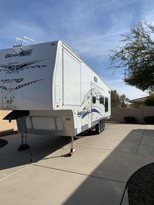 Gearbox toy hauler for Sale in Scottsdale, AZ