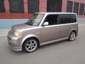toyota scion XB año2005 titulo limpio for Sale in Los Angeles, CA