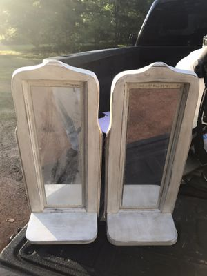 Beautiful Antique Mirrors for Sale in Fairburn, GA